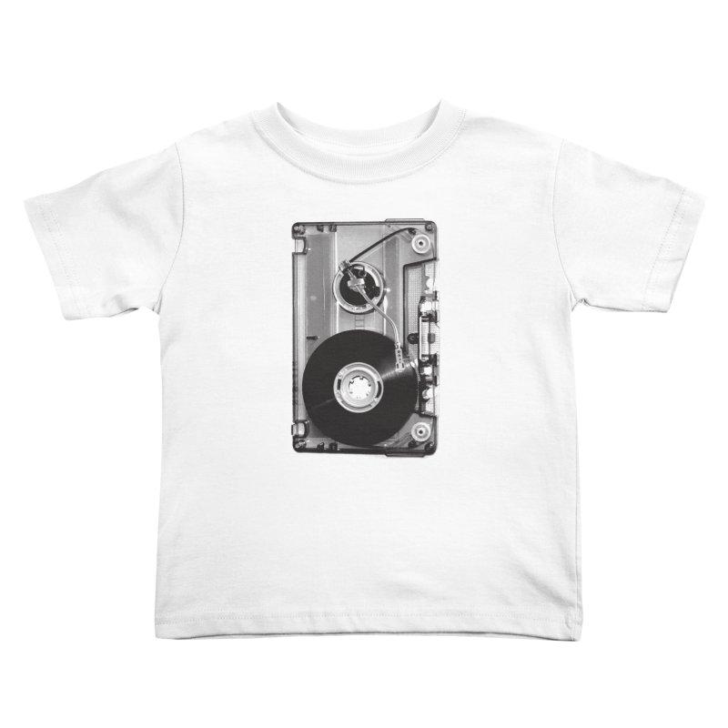 Prototype Kids Toddler T-Shirt by Threadless Artist Shop