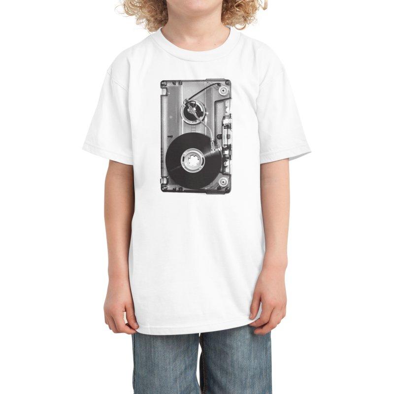 Prototype Kids T-Shirt by Threadless Artist Shop