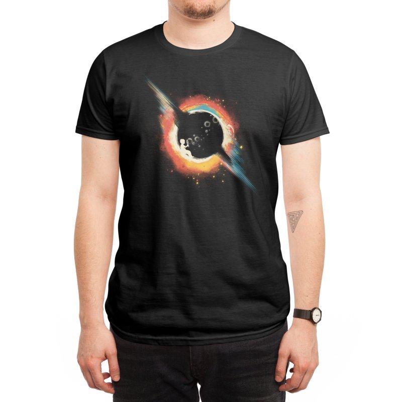 Void - Budi Satria Kwan Men's T-Shirt by Threadless Artist Shop