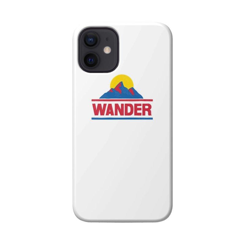 Wander - ross zeitz Accessories Phone Case by Threadless Artist Shop