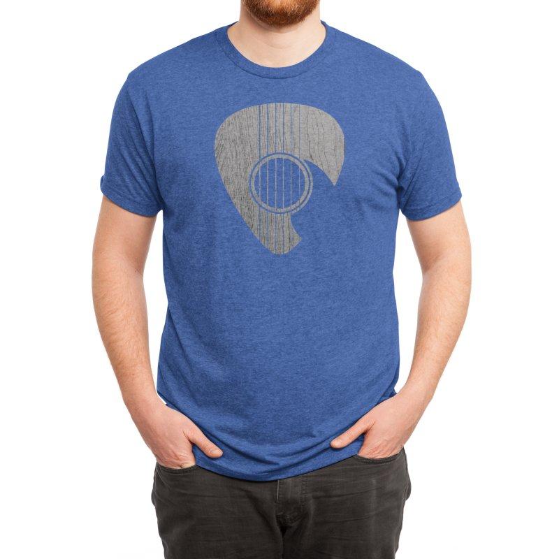 Strum... Men's T-Shirt by Threadless Artist Shop