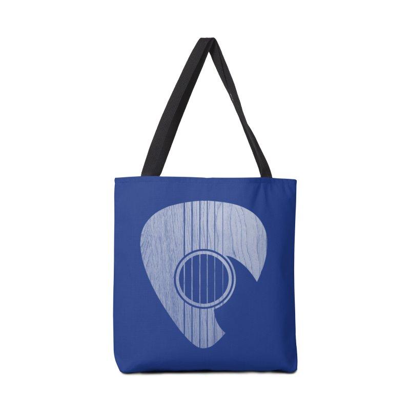 Strum... Accessories Bag by Threadless Artist Shop