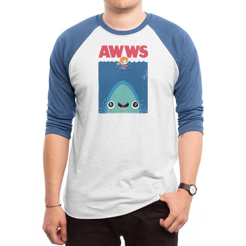AWWS Men's Longsleeve T-Shirt by Threadless Artist Shop