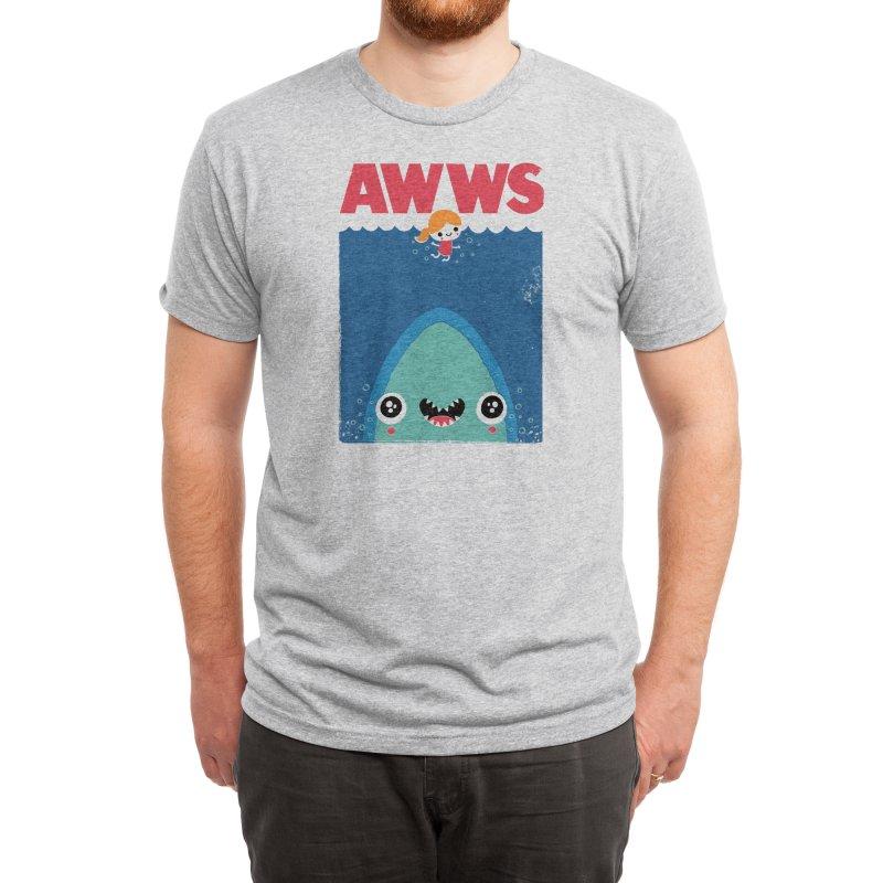 AWWS Men's T-Shirt by Threadless Artist Shop
