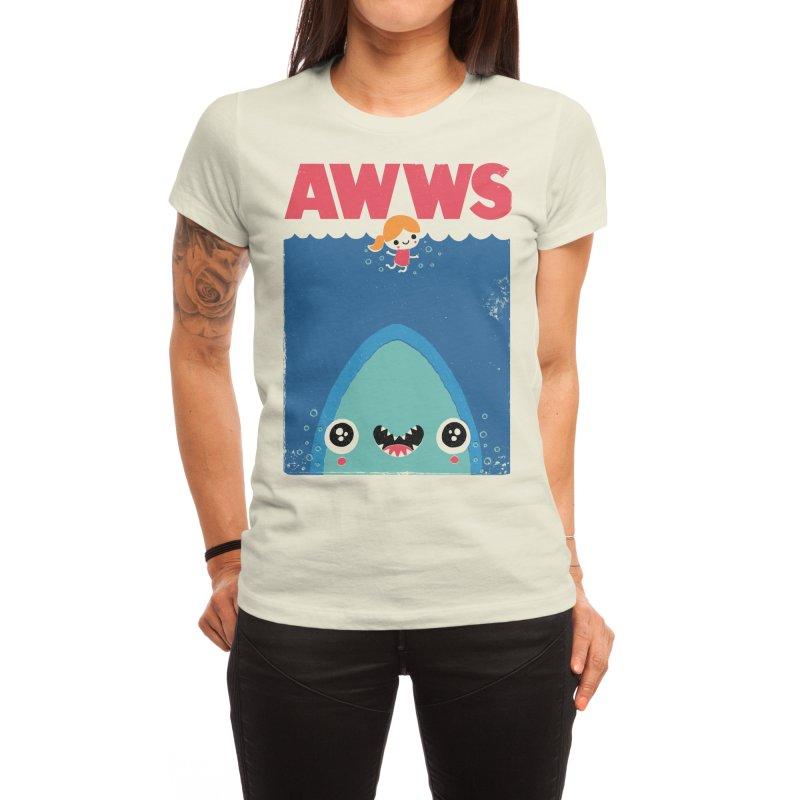 AWWS Women's T-Shirt by Threadless Artist Shop