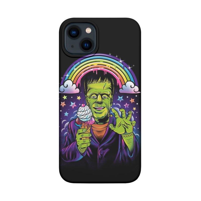 Lisa Frankenstein Accessories Phone Case by Threadless Artist Shop