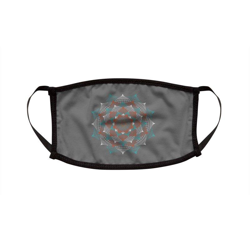 L.O.T.U.S. Accessories Face Mask by Threadless Artist Shop