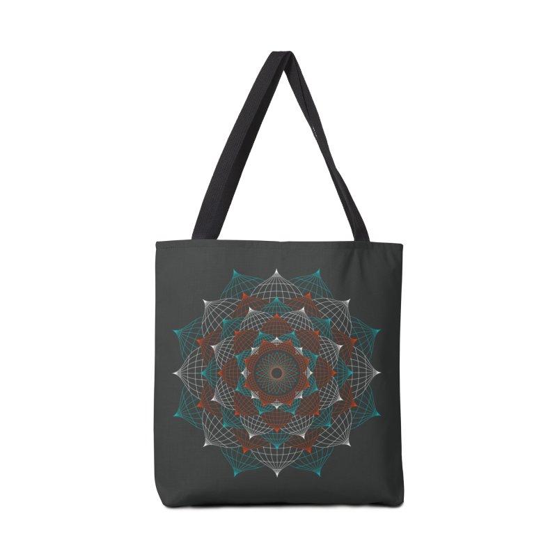 L.O.T.U.S. Accessories Bag by Threadless Artist Shop