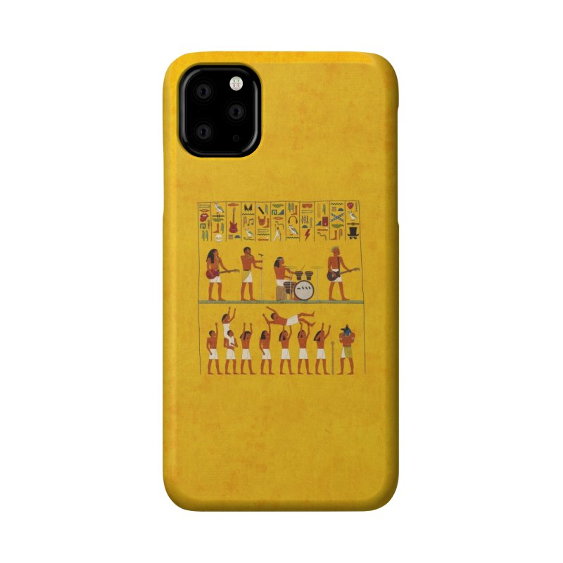 Ancient Rock Accessories Phone Case by Threadless Artist Shop