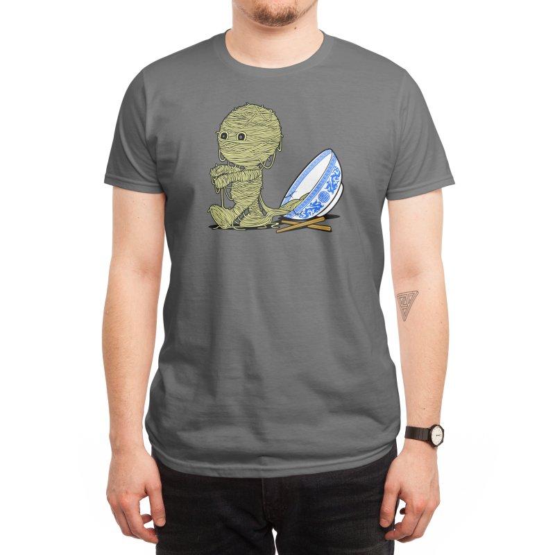'Ramen'ses Return Men's T-Shirt by Threadless Artist Shop