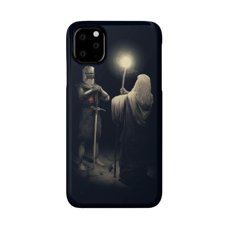 Impasse Accessories Phone Case by Threadless Artist Shop