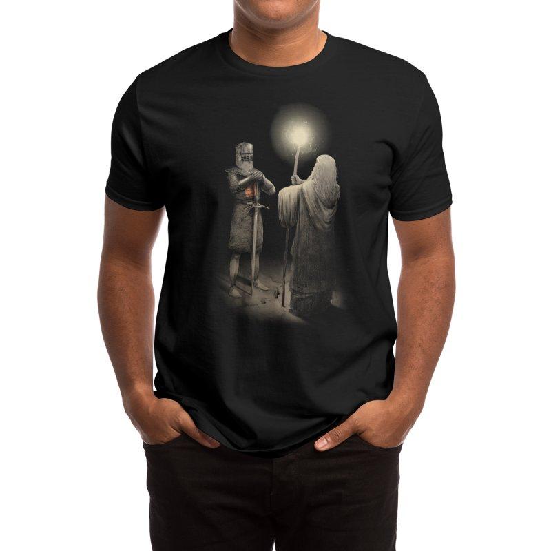 Impasse Men's T-Shirt by Threadless Artist Shop