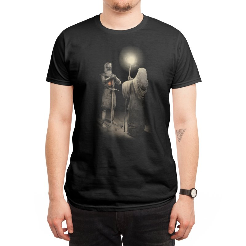 Impasse Men's T-Shirt by Threadless Artist Shop