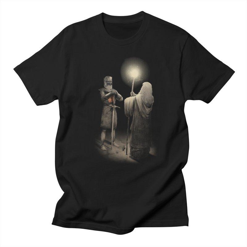 Impasse Women's T-Shirt by Threadless Artist Shop