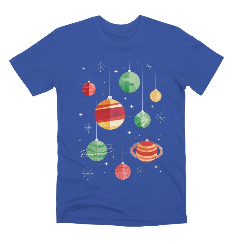 Joy to the Universe Men's T-Shirt by Threadless Artist Shop