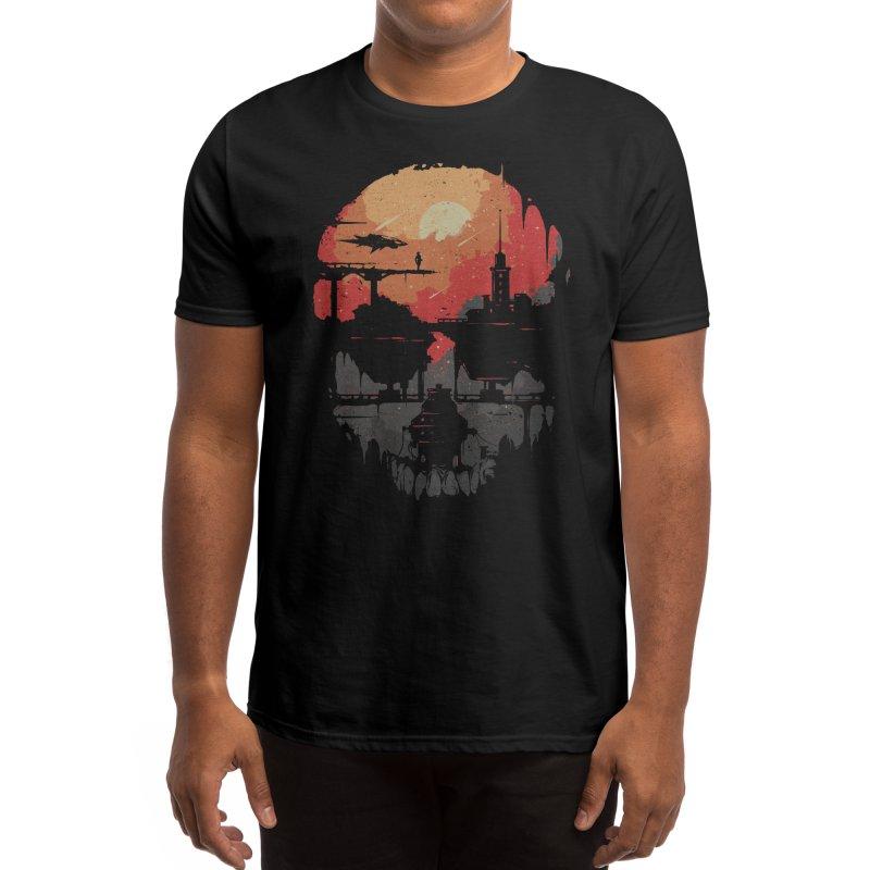Echo Men's T-Shirt by Threadless Artist Shop