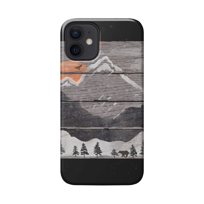 Into the Grey... Accessories Phone Case by Threadless Artist Shop