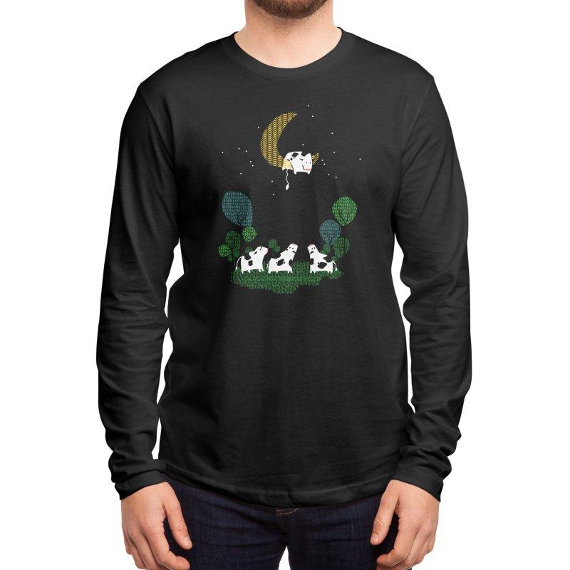 Fail Men's Longsleeve T-Shirt by Threadless Artist Shop