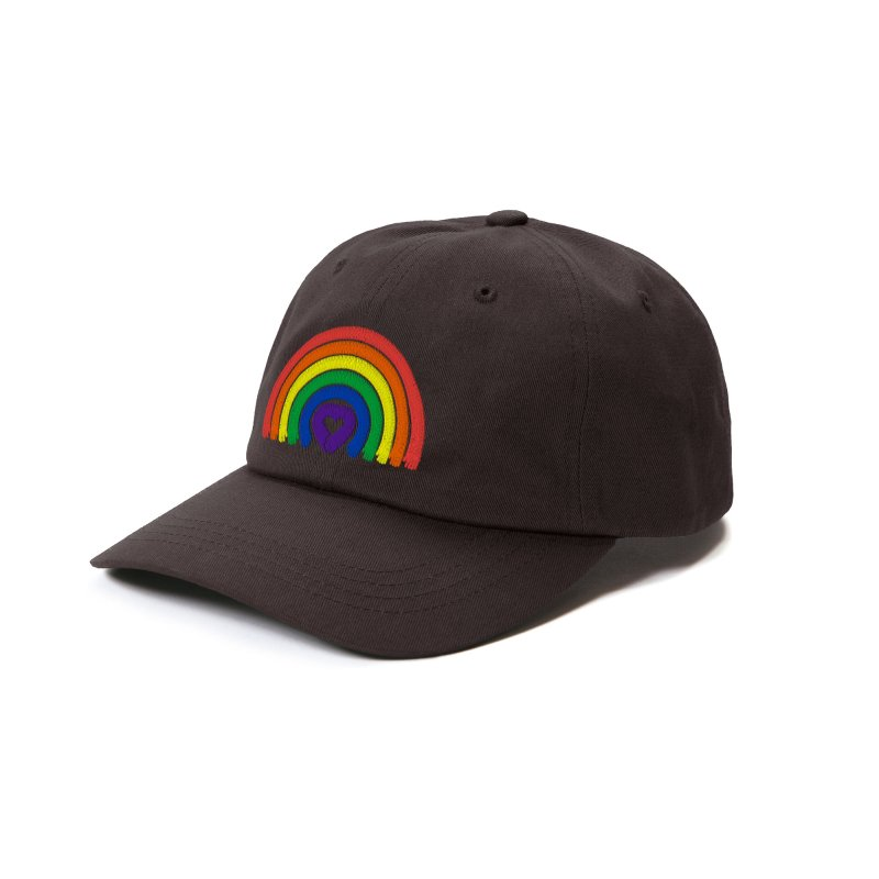 Love All Accessories Hat by Threadless Artist Shop