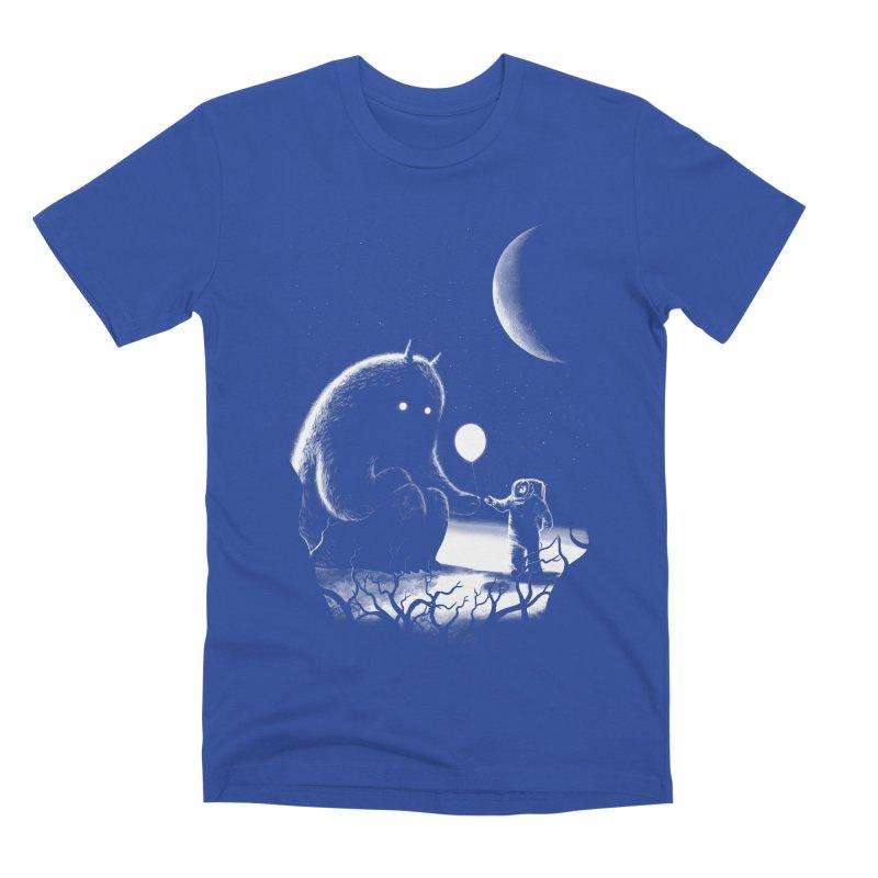 The Guest Men's T-Shirt by Threadless Artist Shop