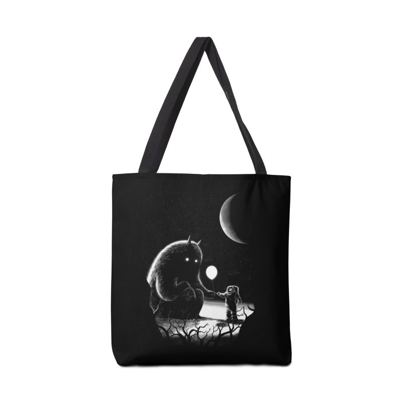 The Guest Accessories Bag by Threadless Artist Shop