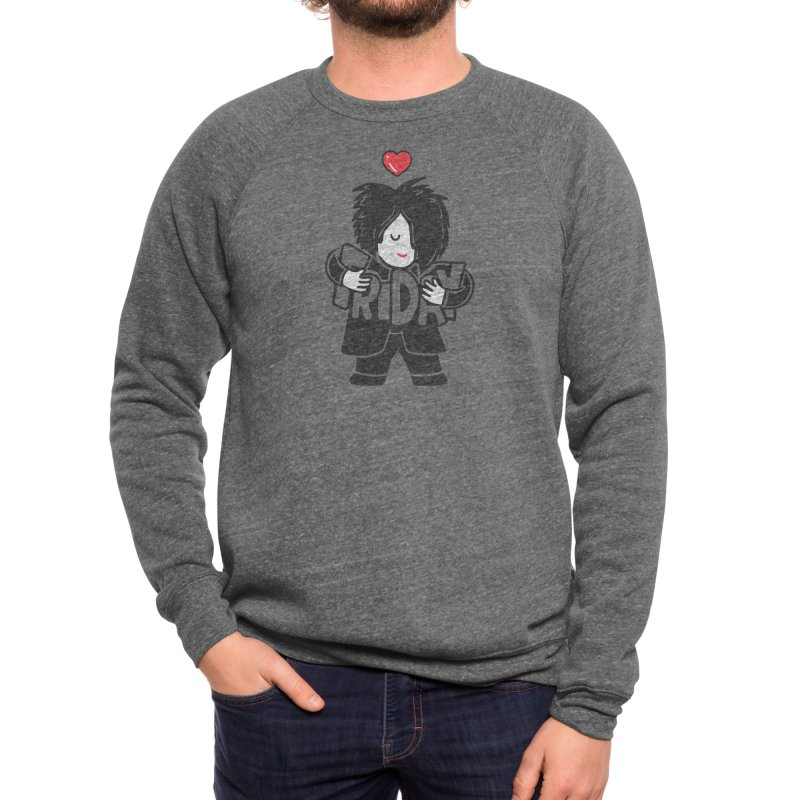 Weekday Cure Men's Sweatshirt by Threadless Artist Shop