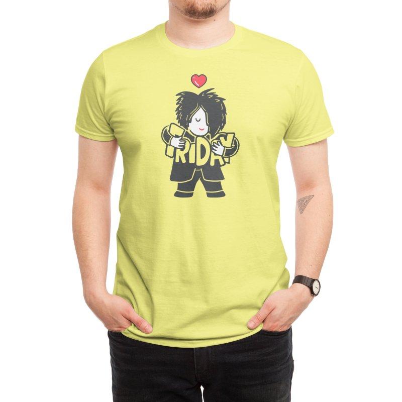 Weekday Cure Men's T-Shirt by Threadless Artist Shop