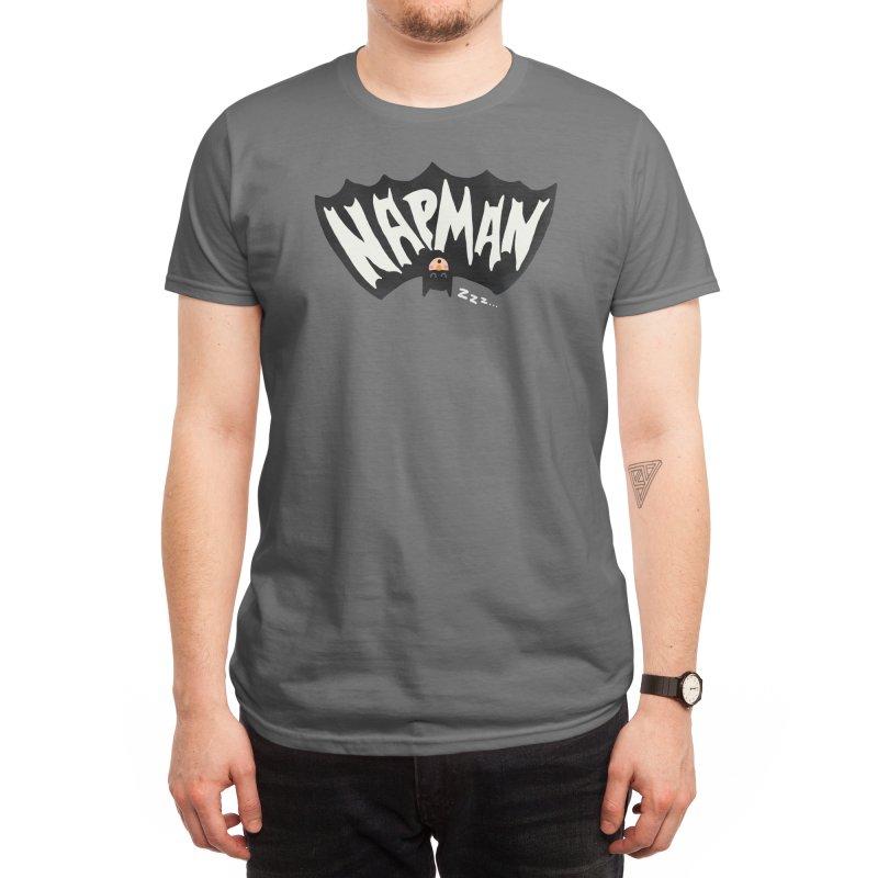 Napman Men's T-Shirt by Threadless Artist Shop