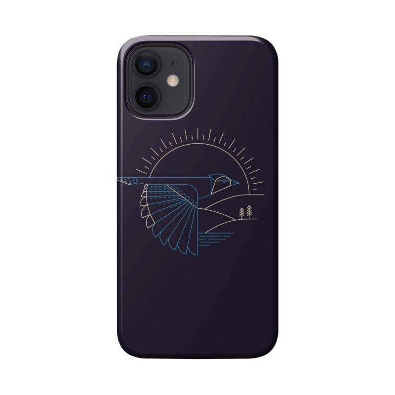 Blue Jay Accessories Phone Case by Threadless Artist Shop