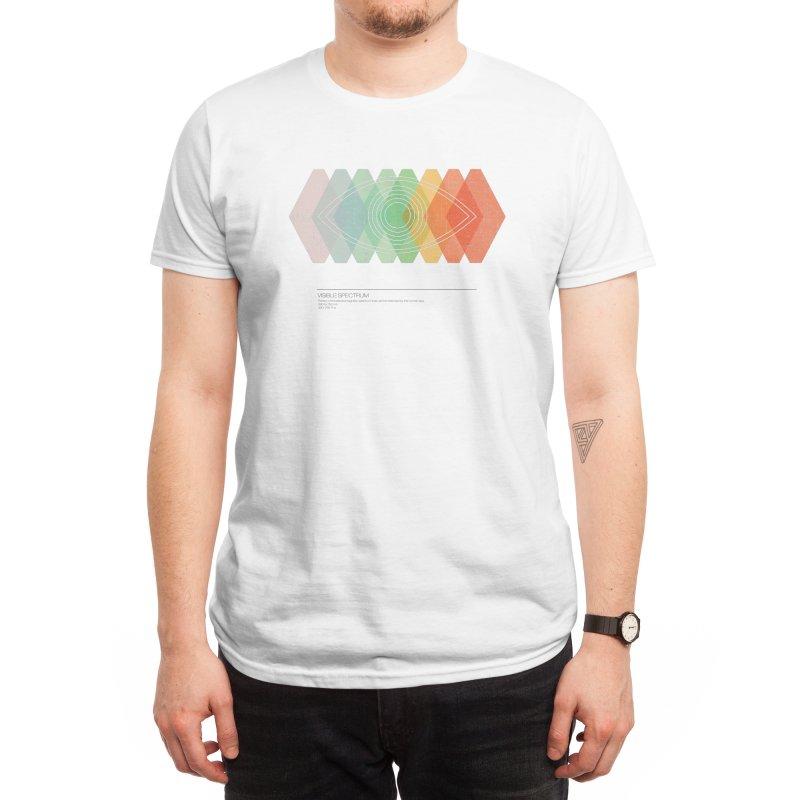 Chromaesthesia Men's T-Shirt by Threadless Artist Shop
