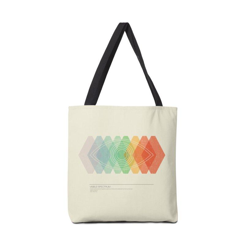 Chromaesthesia Accessories Bag by Threadless Artist Shop