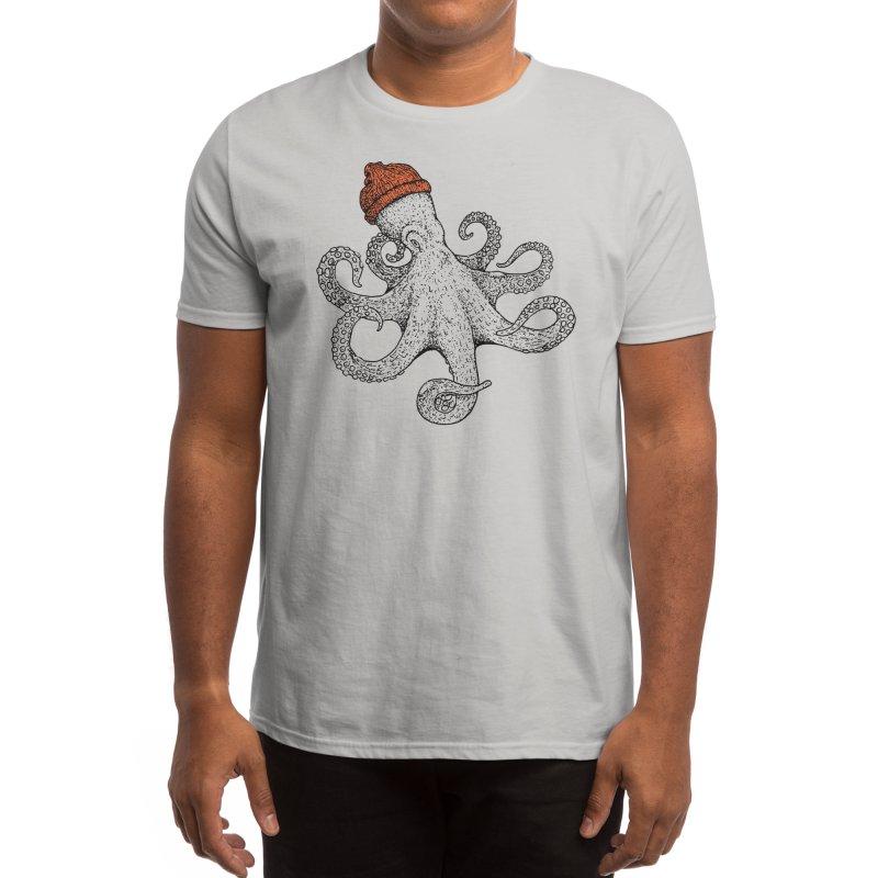 Ned Plimpton Men's T-Shirt by Threadless Artist Shop
