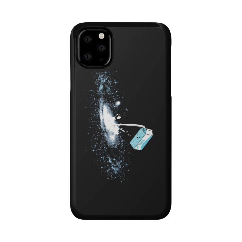 The Milky Way Accessories Phone Case by Threadless Artist Shop