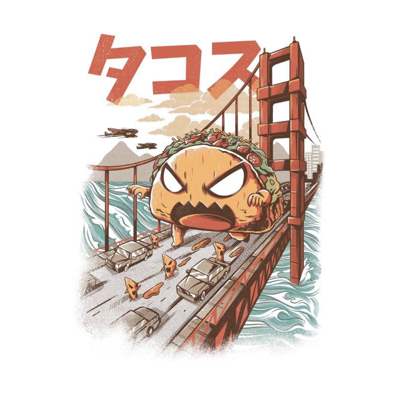 Takaiju Men's T-Shirt by Threadless Artist Shop