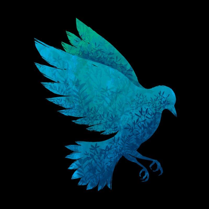 Birdy Bird Men's T-Shirt by Threadless Artist Shop