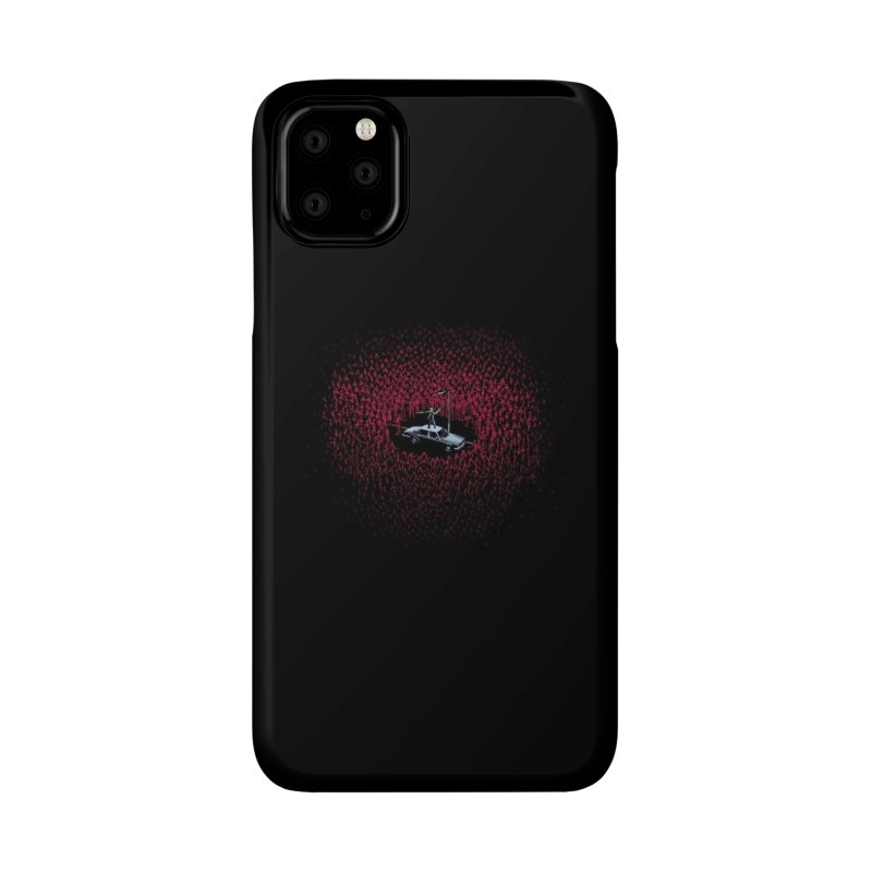The Horde Accessories Phone Case by Threadless Artist Shop