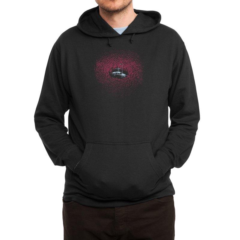 The Horde Men's Pullover Hoody by Threadless Artist Shop