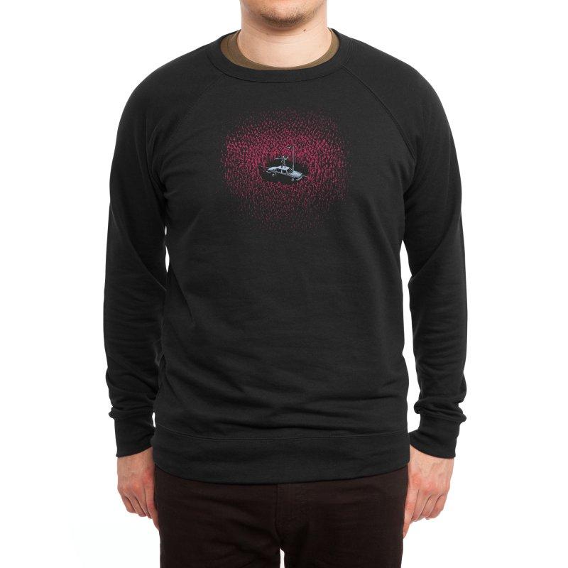 The Horde Men's Sweatshirt by Threadless Artist Shop