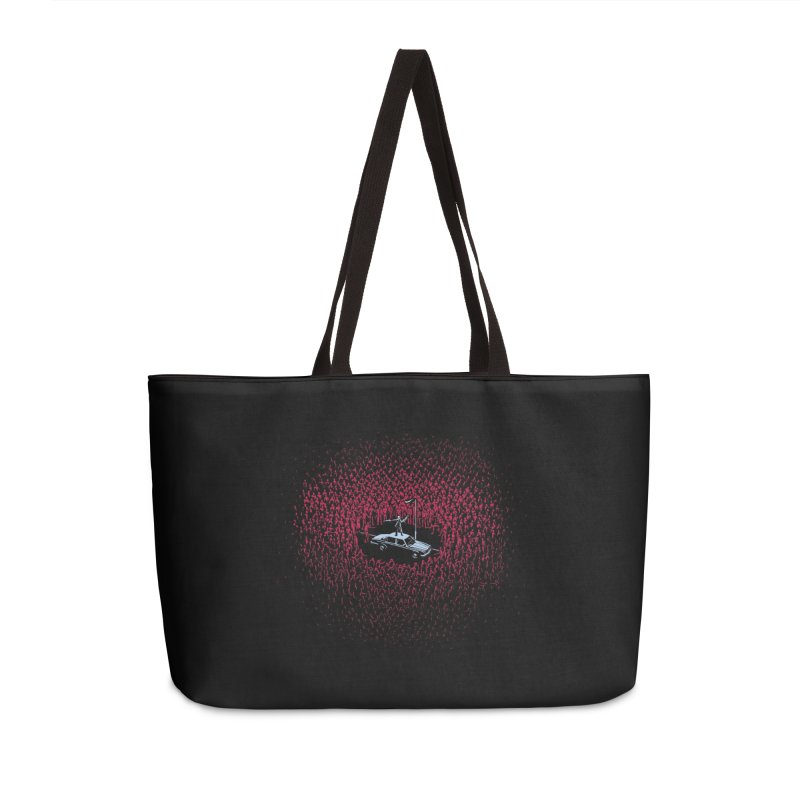 The Horde Accessories Bag by Threadless Artist Shop