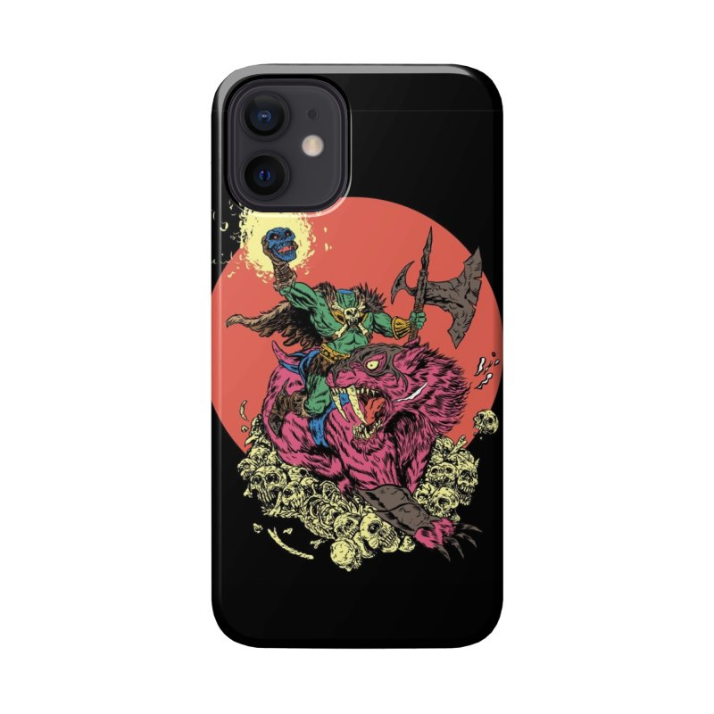 METAL Accessories Phone Case by Threadless Artist Shop