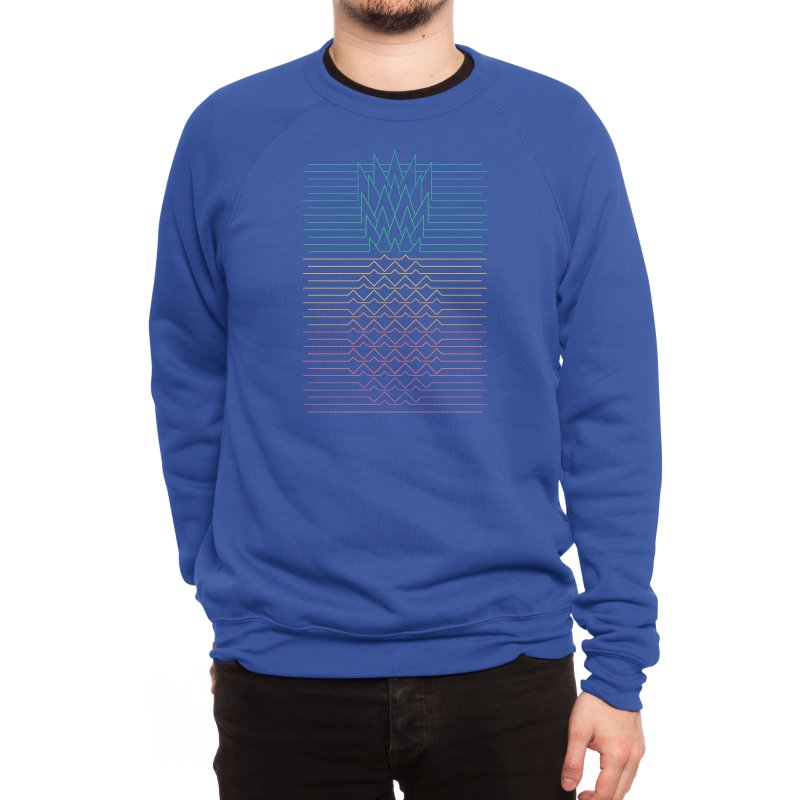 Hala Kahiki Men's Sweatshirt by Threadless Artist Shop