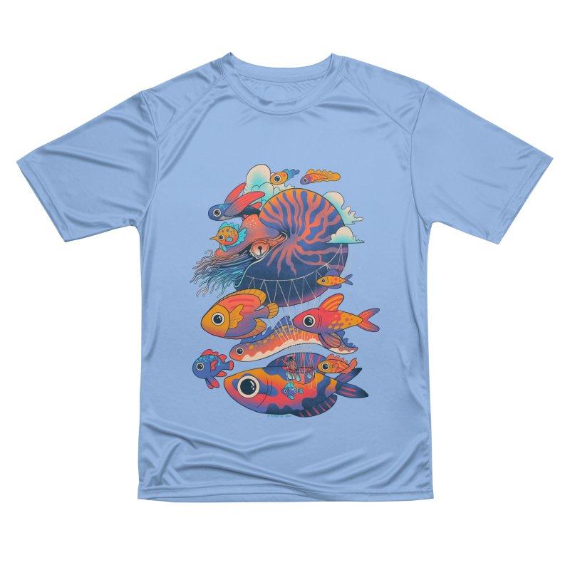Chico's journey Men's T-Shirt by Threadless Artist Shop