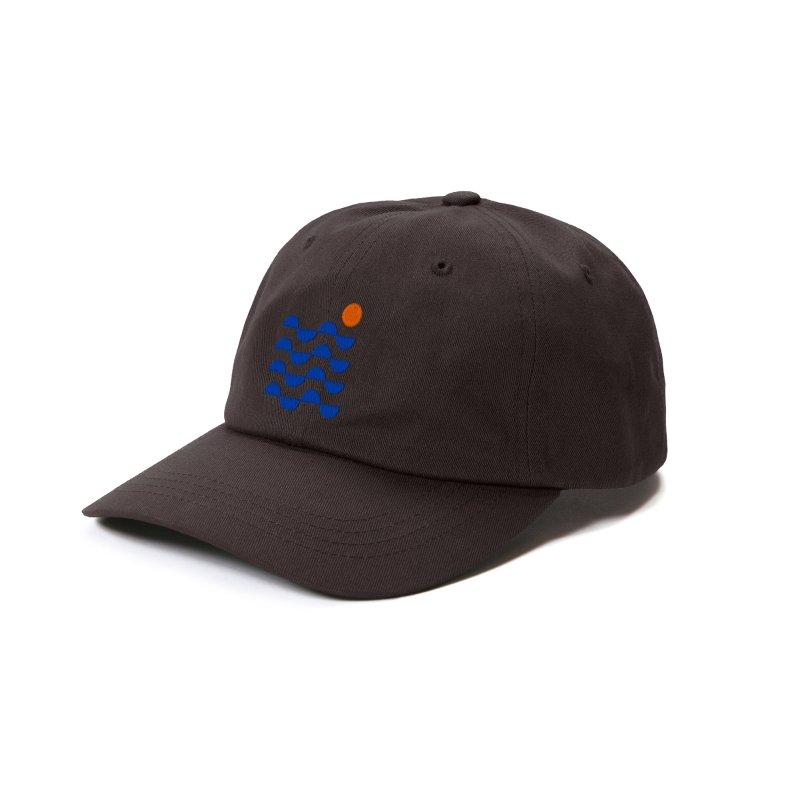 Regular Waves Accessories Hat by Threadless Artist Shop