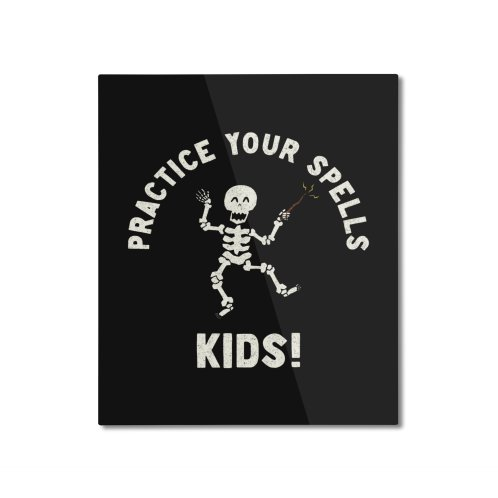 image for Practice Your Spells