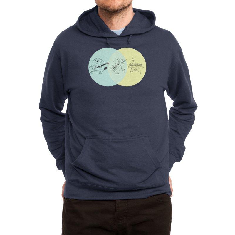 Math Men's Pullover Hoody by Threadless Artist Shop