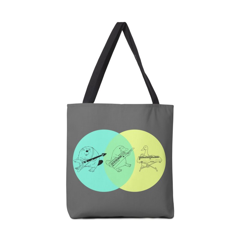 Math Accessories Bag by Threadless Artist Shop