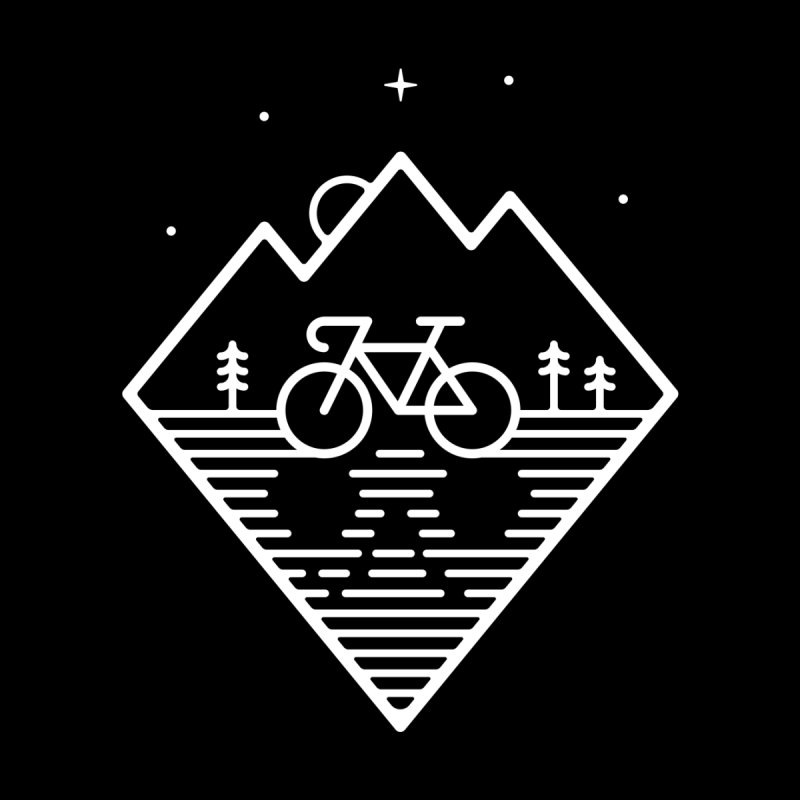 Bike Dreams Women's Longsleeve T-Shirt by Threadless Artist Shop