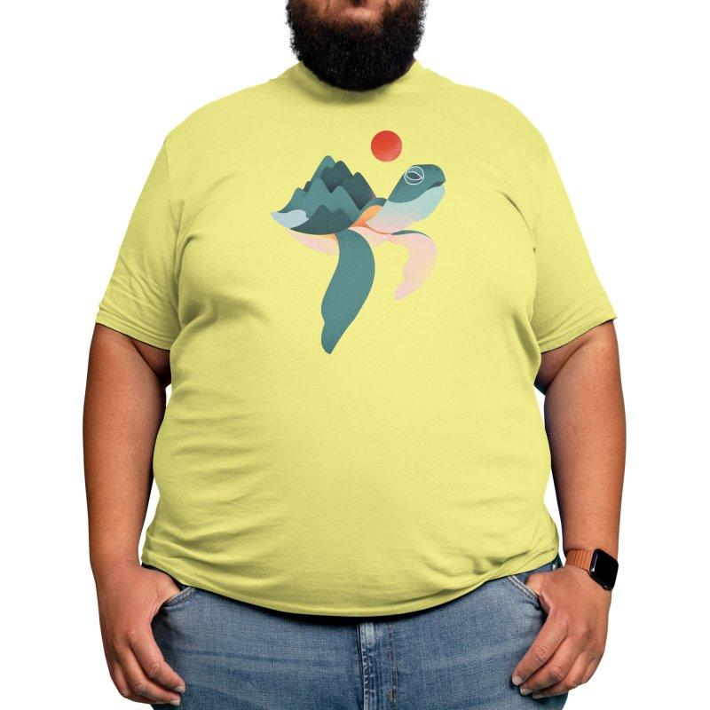 Archelon Men's T-Shirt by Threadless Artist Shop