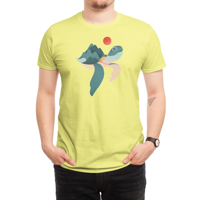 Archelon Men's T-Shirt by Threadless Artist Shop
