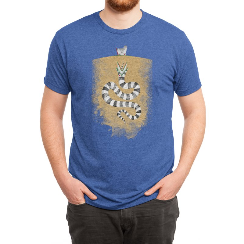 Recently Deceased Men's T-Shirt by Threadless Artist Shop